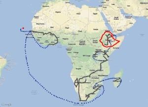 route1-ethiopia
